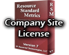 Company Site License