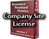 Company Site License